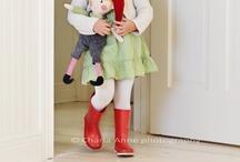 Kids Style / by Bridgette31