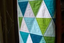 Quilts / by Felicia Rodriguez Price
