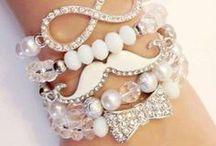 Jewelry / DIY Jewelry / Some jewelry to buy, some to make. / by Felicia Rodriguez Price