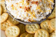 Appetizers, Dips & Side Dishes / by Stacey Lynn