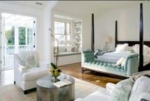 Bedroom / by Sarah Edmonds