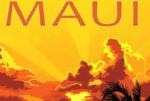 Maui Magic / I've got Maui in my soul .... It is my home.  / by Stacey Lynn