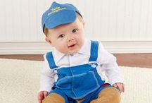 """Big Dreamzzz Layettes / """"Big Dreamzzz"""" collection from Baby Aspen Layettes and costumes for baby"""