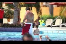 Cancun & Riviera Maya Videos / Cancun and Riviera Maya Videos filmed at The Royal Resorts. A glimpse of paradise! :) / by Royal Resorts