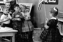 Memories of my childhood / by Barbara Guarnaccia