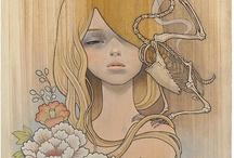 Holding breath / by La brújula de historias