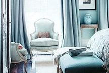 Decorating ~ Interiors / by L Li