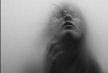 Ghostly / by La brújula de historias