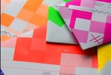 Paper (writing) goods  / by Carla Delgado-Swiatkowski