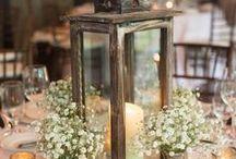 wedding ideas / by Barbara Guarnaccia
