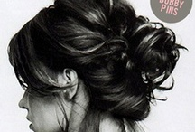Hair Do(s) / by Felicia Rodriguez Price