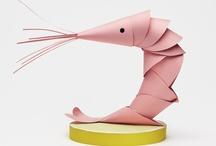 Animal Inspired / by Carla Delgado-Swiatkowski
