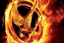 The Hunger Games / by Maayan Yalon