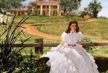 Gone With the Wind / by Barbara Guarnaccia
