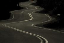 Paths, Roads & Tracks / by Shauna Diamond