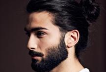 Men's Style / . / by Carla Delgado-Swiatkowski
