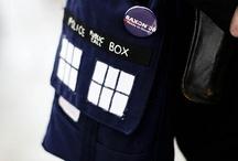 Doctor Who / by Season Horstmeier