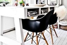 Office / by Carla Delgado-Swiatkowski