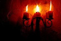 Light My Fire.... / by Shauna Diamond