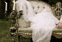 Enchanted & Romantic / by Shauna Diamond