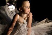 Little Dancers! / by L Li