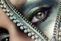 Artsy ~ Behind the Mask... / by L Li