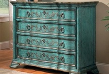 Furniture Re-DO / by Felicia Rodriguez Price