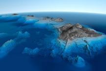 Hawaiian Islands / by Stacey Lynn
