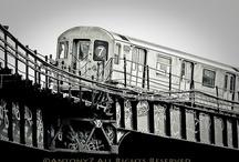 City Transportation / by L Li