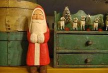 Christmas / by Peggy Francomb