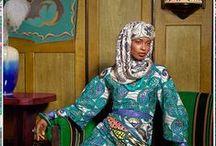 Estilo: Muhajjibah (moda musulmana y noticas) / #Modest fashion and the rocking #hijabis who wear it! Surfing hijabis, motorcycling hijabis, martial arts hijabis, weightlifting hijabis and fashion forward #sisters who refuse to do drab #hijab! / by A Estrella