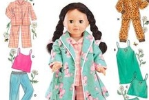 Dolls/Babies / by Felicia Rodriguez Price