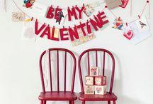 Valentine's Day / by Barbara Guarnaccia