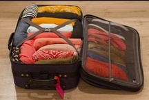 Organized Travelling / by Emerald Eyes