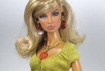 Dolls - Barbie / by Joanna