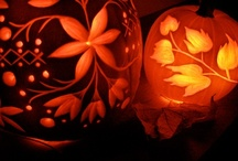 Fall, Trick or Treat, & Thanksgiving  / by Stacey Lynn