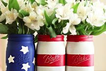 4th of July & Summer / by Stacey Lynn