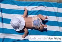 baby aspen / Fan photos, new collections and blog posts.