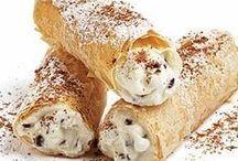Desserts Desserts Desserts