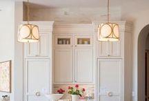 Decor I Adore - Kitchen / by Missy Rinfret Minicucci