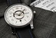 Montblanc Timepieces / Enjoy impressions of the Montblanc Timepiece Collection
