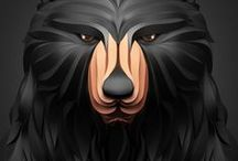 Bear Growl / by La brújula de historias
