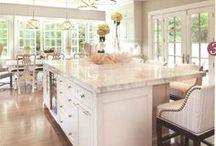 Kitchen / by Kelsey Sharp