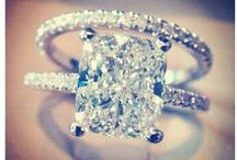 Rings / by Kelsey Sharp