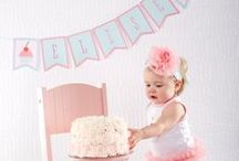 So Sweet by Baby Aspen / Cupcake and Ice Cream themed baby gifts fro Baby Aspen