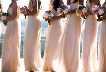 Bridesmaid / by Kelsey Sharp