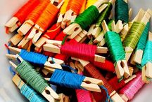 Yarn & String