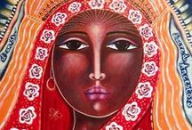 Sacred feminine / by Susannah Conway | Creativity + Inspiration