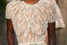gowns: Elie Saab / The Gowns board was too big so it is time to start breaking it up! Elie Saab gowns here (ready to wear is found elsewhere).  / by A Estrella