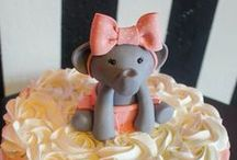 trend alert: little peanut / Party idea, decor, gifts, and fashion for your little peanut!